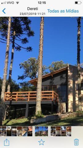 Casa de Campo nova 135 mts - Foto 10