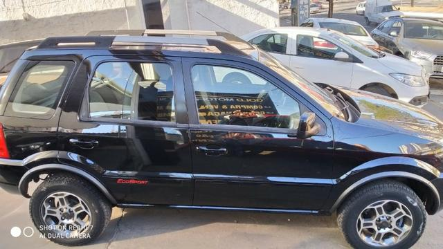Ford ecosport xlt 2.0 automatica - Foto 3