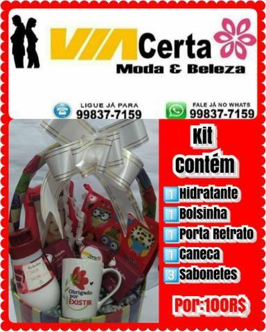 Kits para Presentear - Foto 3