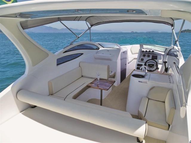 Real Power Boats 270 Open - Modelo 2019 ( Direto da Fábrica ) Oportunidade !!! - Foto 2