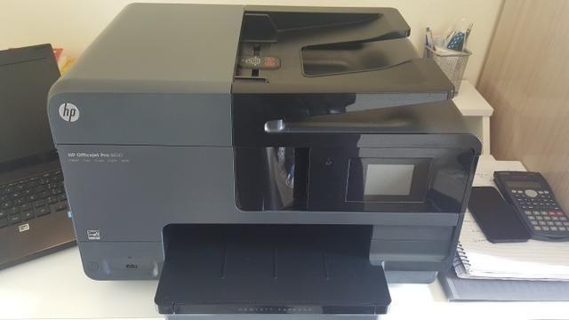 Peças Impressora HP Officejet 8610 (Usada) - Todas, exceção Cabeça de  impressão