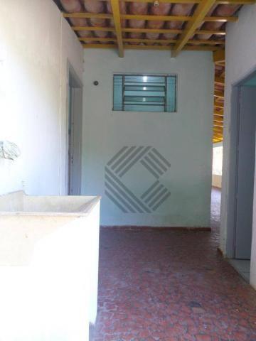 Chácara com 2 dormitórios para alugar - jardim tatiana - sorocaba/sp - Foto 13