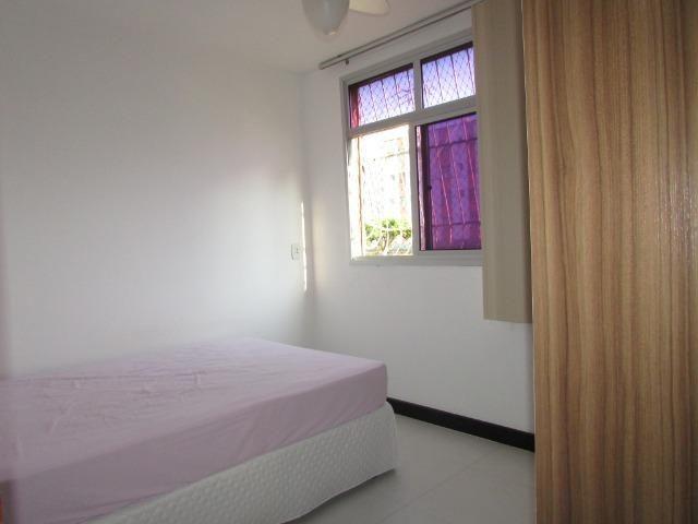 Lindo apartamento reformado condomínio fechado no Balneário de Jacaraípe - Foto 9