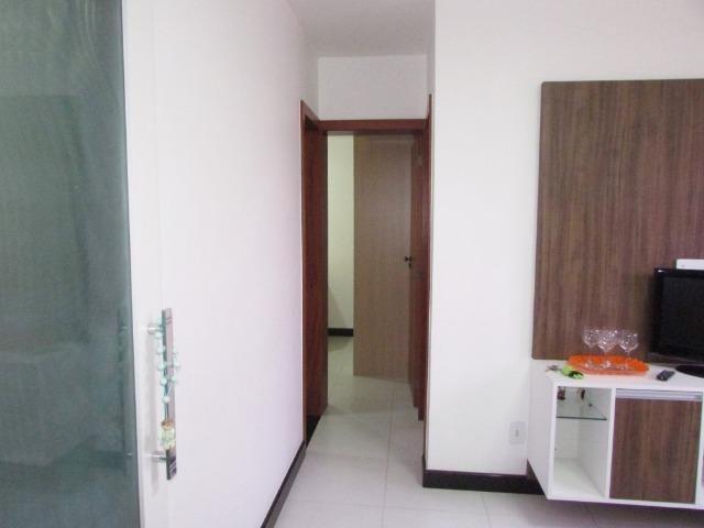Lindo apartamento reformado condomínio fechado no Balneário de Jacaraípe - Foto 8
