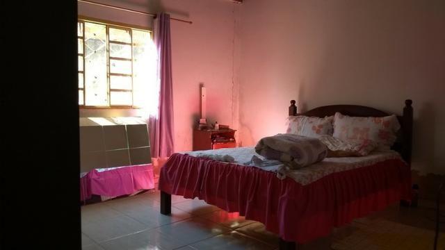 Samuel Pereira oferece: 2 casas no lote Sobradinho Serra Azul localização privilegiada - Foto 4