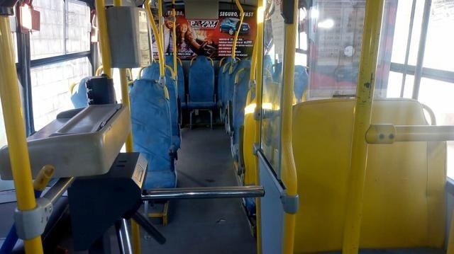 Ônibus Tanderbus - Foto 3