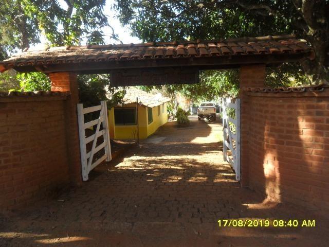 174B/ Belo haras de 12 ha pertinho da cidade de Entre Rios de Minas - Foto 16