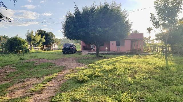 Fazenda com 430 hectares Proximo de Pedreiras - MA