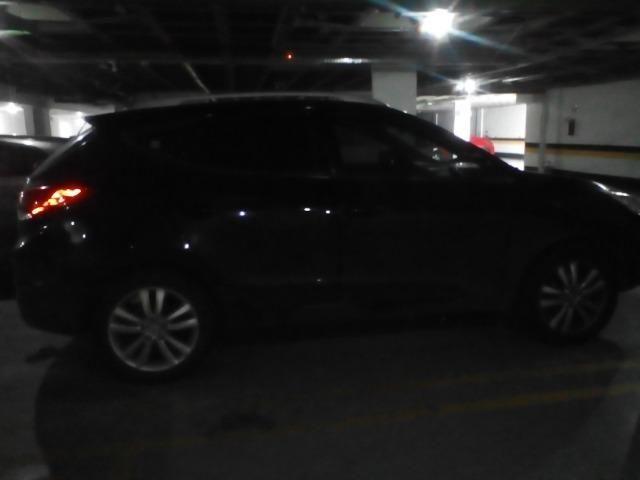 Hyundai IX35 2.0 GLS Flex Automática 5p / Ano 2011 - Modelo 2012 - Foto 9