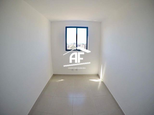 Apartamento na Jatiúca 62m² 2 quartos e 1 suíte - Excelente Localização - Foto 9