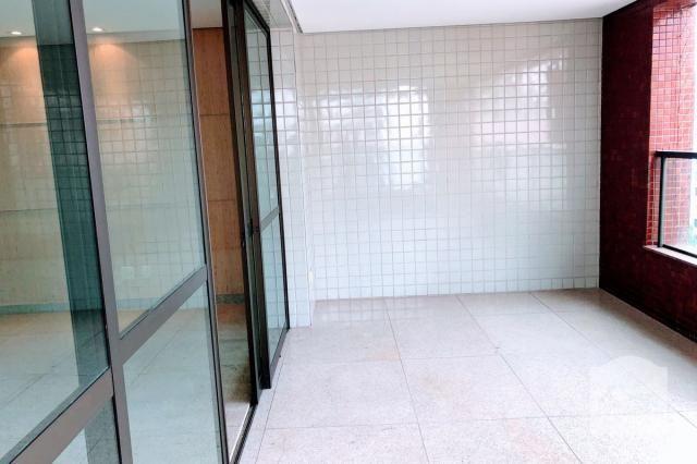 Apartamento à venda com 4 dormitórios em Gutierrez, Belo horizonte cod:257670 - Foto 9