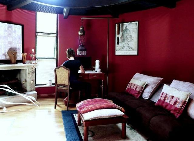 Sitio com Residência diferenciada, com arte e tecnologia outras informações MLocal Imoveis - Foto 5