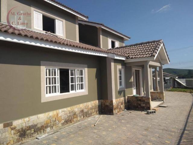 Sobrado com 3 dormitórios à venda, 250 m² por R$ 750.000,00 - Rosa Helena - Igaratá/SP - Foto 17