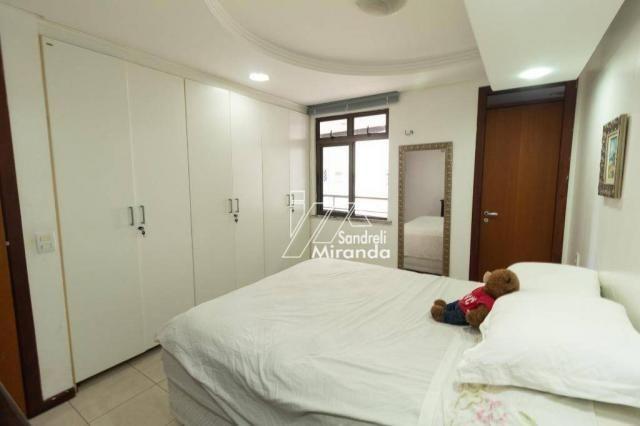 Apartamento com 3 dormitórios à venda, 158 m² por r$ 850.000 - aldeota - fortaleza/ce - Foto 13