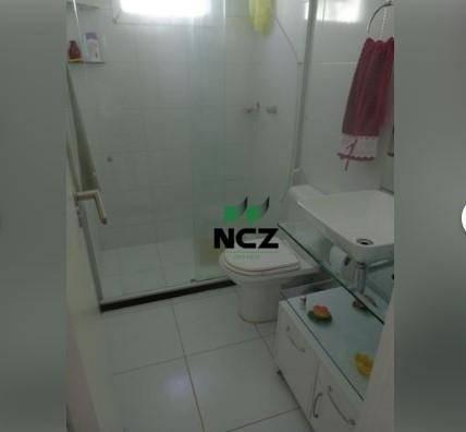 Casa com 4 dormitórios à venda, 340 m² por r$ 940.000 - itapuã - salvador/ba - Foto 9
