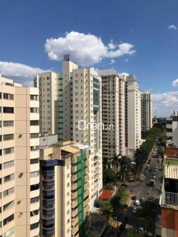 Apartamento com 2 dormitórios à venda, 63 m² por R$ 180.000,00 - Setor Bueno - Goiânia/GO - Foto 15