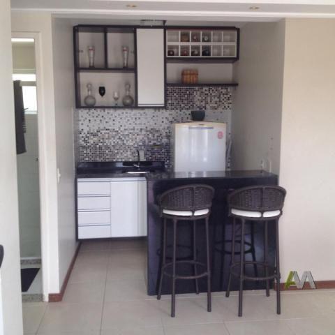 Apartamento Cobertura Duplex para Venda em Pituaçu Salvador-BA