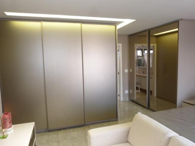 Lindo Apartamento - Chamonix 31º Andar - 178m² 4 Suítes - Nascente!! - Foto 17