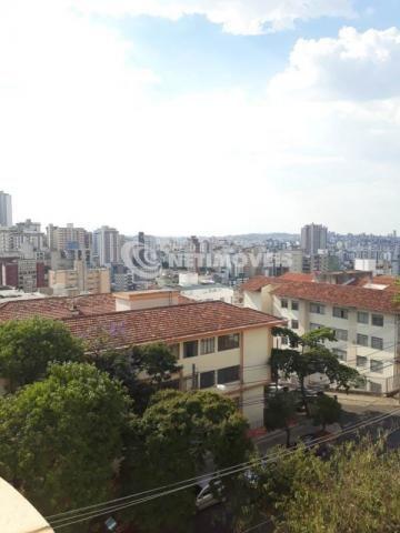 Apartamento para alugar com 4 dormitórios em Gutierrez, Belo horizonte cod:630587 - Foto 5