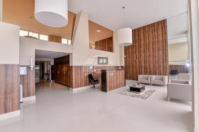 Apartamento à venda com 1 dormitórios em Novo mundo, Curitiba cod:924634 - Foto 2