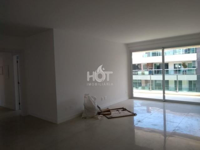 Apartamento à venda com 4 dormitórios em Campeche, Florianópolis cod:HI72217 - Foto 7