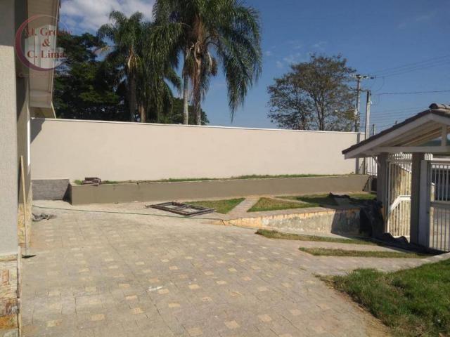 Sobrado com 3 dormitórios à venda, 250 m² por R$ 750.000,00 - Rosa Helena - Igaratá/SP - Foto 12