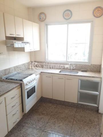 Apartamento para alugar com 4 dormitórios em Gutierrez, Belo horizonte cod:630587 - Foto 18