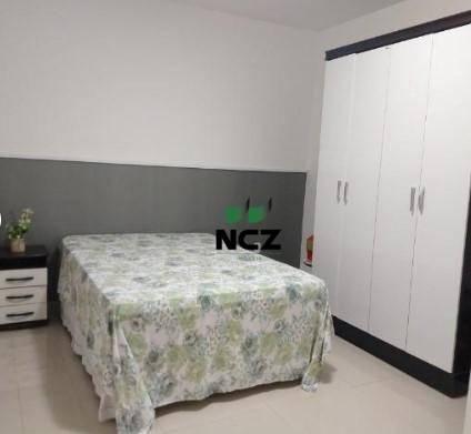 Casa com 4 dormitórios à venda, 340 m² por r$ 940.000 - itapuã - salvador/ba - Foto 16