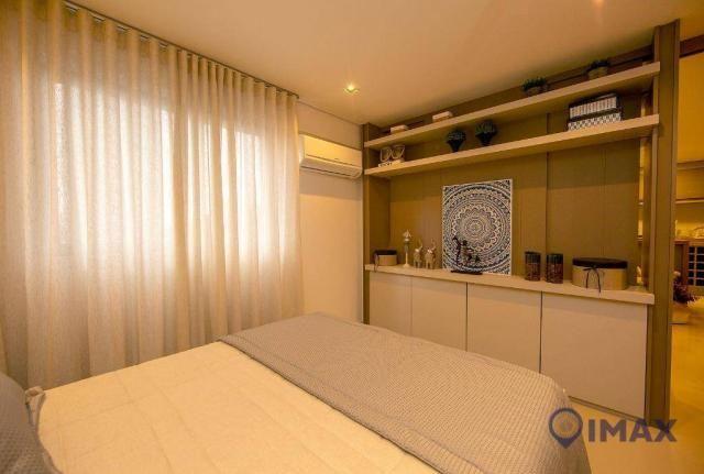Studio com 1 dormitório à venda, 55 m² por R$ 259.836,24 - Centro - Foz do Iguaçu/PR - Foto 6
