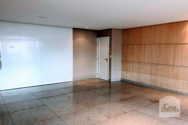 Apartamento à venda com 4 dormitórios em Gutierrez, Belo horizonte cod:257670 - Foto 8