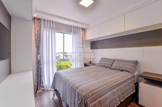 Apartamento à venda com 1 dormitórios em Novo mundo, Curitiba cod:924634 - Foto 7