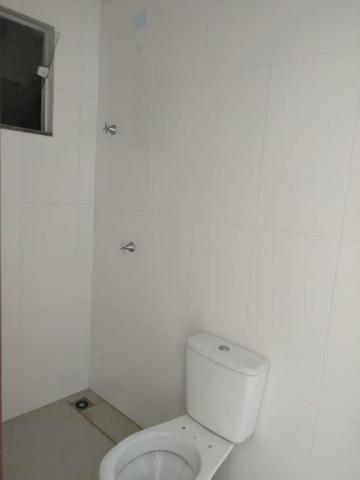 Apartamento à venda com 2 dormitórios em Floresta, Joinville cod:V05098 - Foto 13