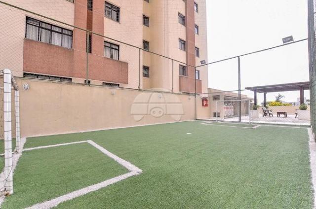Apartamento à venda com 1 dormitórios em Novo mundo, Curitiba cod:924634 - Foto 10