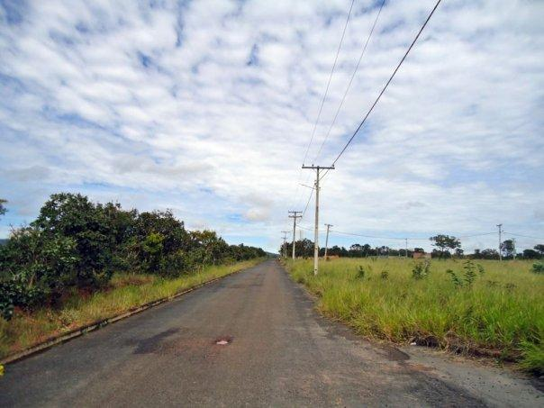 Lotes a prestação em Caldas Novas -  Dom Felipe entrada da cidade. - Foto 5