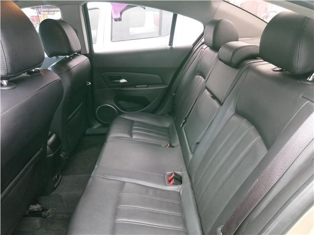 Chevrolet Cruze 1.8 lt 16v flex 4p automático - Foto 5
