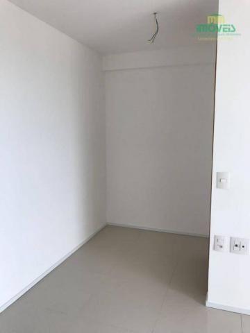 Excelente apartamento de 03 quartos no cocó! - Foto 12