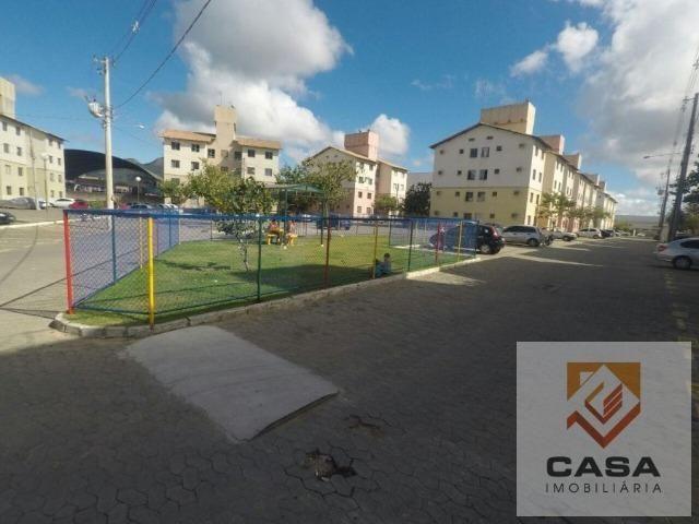 BC Apartamento 2 quartos ao lado de Colina de Laranjeiras - Foto 9