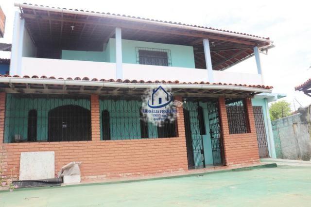 Casa Solta, Duplex, 720 m2 de Terreno, em Itapuã-HC073