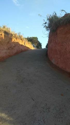 Terreno 1000 m2 escritura rgi em teresópolis albuquerque cercado de muita natureza - Foto 3