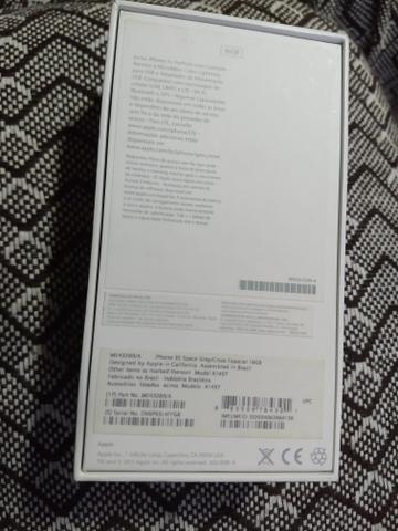 IPhone 5s 16 GB - Foto 6
