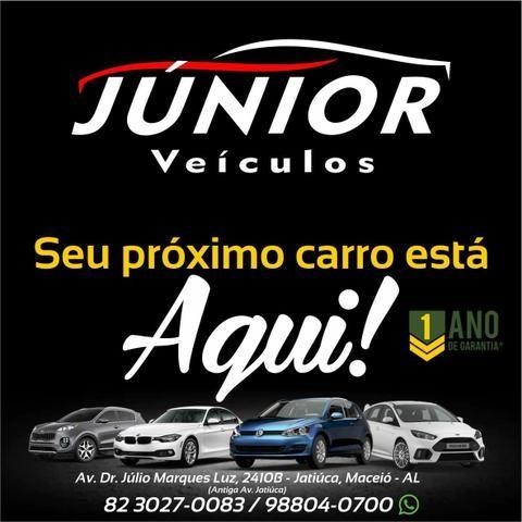 (Júnior Veículos) Fiat 500 1.4 Ano:2012 Completo - Foto 10