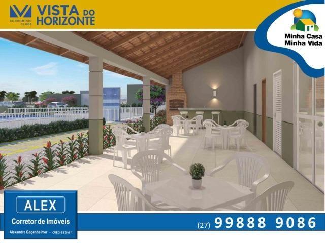 ALX - 74 - More em Jardim Limoeiro - Apartamento 2 Quartos - Foto 6