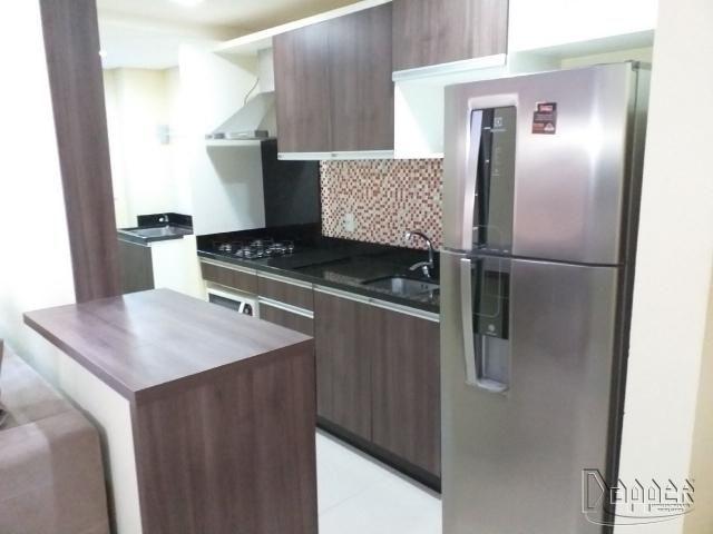Apartamento para alugar com 2 dormitórios em Industrial, Novo hamburgo cod:17333 - Foto 5