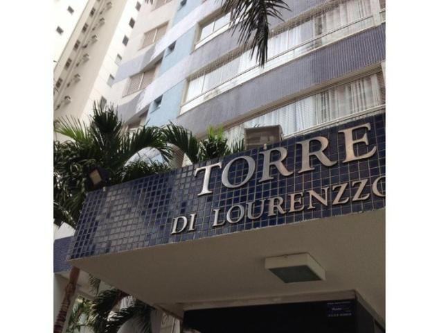 Apartamento 3 suítes montado em armários -Residencial Torre di Lourenzzo - Foto 11