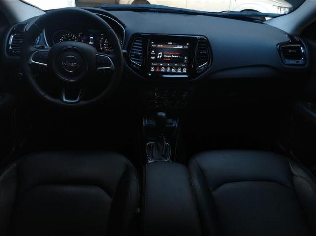 Jeep Compass 2.0 16v Limited - Foto 5