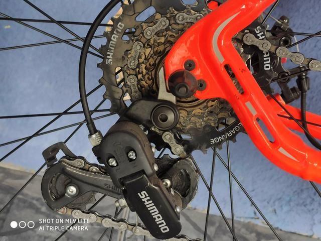 Bicicleta KSW 29 TORRO - Foto 3
