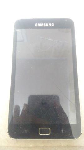 Tablet Galaxy Tab 5.0 para remoção de peças