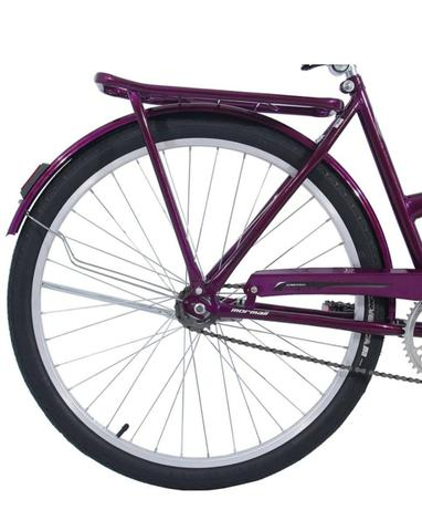 Bicicleta Mormai - Foto 4