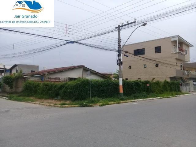 Terreno à venda em Monte alegre, Camboriu cod:TE00205 - Foto 4