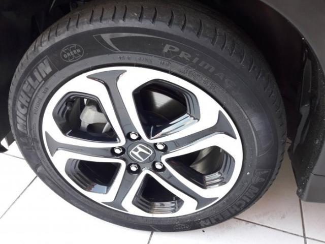 Honda hr-v 2016 1.8 16v flex lx 4p automÁtico - Foto 9